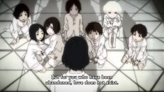 zankyou no terror - Google Search