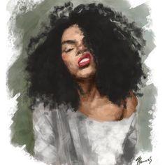 "✨Beauty may be dangerous but intelligence is lethal✨✨ Artwork: ""Study"" Artist: Albert Planas  #wordsofwisdom #quotesaboutlife #lifelessons #positiveenergy #lifegoals #blackart #bestquotes #quotesoflife #positivemind"