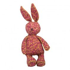 Moulin Roty Pink Rabbit Jacket-product