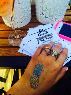 Lollapalooza 2014 | checklist | 52eighty recap