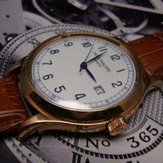 PATEK PHILIPPE-パテック フィリップ腕時計 パテック フィリップ 男/女腕時計 PATEK-PHILIPPE-N-009A