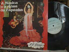 Lp Vinil - A musica e a alma da Espanha - 101 Strings - http://www.infinityclassic.com.br/produtos/lp-musica-instrumental/lp-vinil-a-musica-e-a-alma-da-espanha-101-strings/