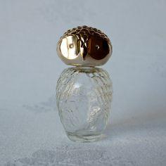 old avon perfume bottle