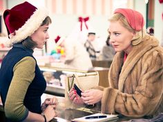 Rooney Mara Says Carol Sex Scene with Cate Blanchett 'Wasn't a Big Deal' http://www.people.com/article/rooney-mara-cate-blanchett-sex-scene-carol-cannes