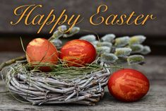 Happy Easter Images Free Pictures and Photos Easter Dishes, Easter Eggs, When Is Easter Sunday, Happy Passover Images, Why We Celebrate Easter, Golden Number, Holy Saturday, Christian Holidays, Easter Greeting Cards