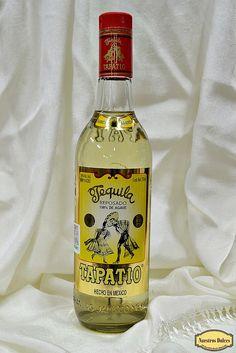 Tequila Reposado Tapatío