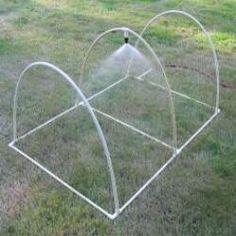 Could use as chicken pen frame idea