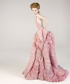 "STICKKONTAKT: Jemma Sykes knitdress ""Elisabeth""."