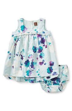 Tea Collection Mala Dress (Baby Girls)