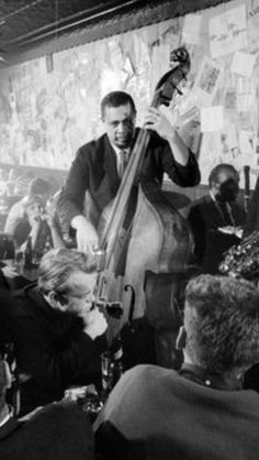 Charles Mingus, Jr.: Mingus' compositions retained the hot and soulful feel of hard-bop and drew heavily from Black gospel music while sometimes drawing on elements of Third-Stream, free jazz and classical music.