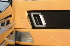 LANCIA GAMMA COUPE 2,5 i.e. pictures by ANDREAS BEYER for OLDTIMER PRAXIS, GERMANY