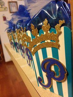 "Prince's ""PRINCE"" First Birthday"