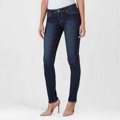 2f46dfe5220 DENIZEN® from Levi s® Women s Modern Skinny Jeans   Target Levis Skinny  Jeans