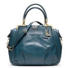 c3c5d45017bafb Madison Pinnacle Coach Purses, Coach Handbags, Purses And Handbags, Womens  Designer Bags,