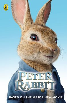 Peter Rabbit: Based on the Major New Movie by Frederick Warne. Paws up- who loved the Peter Rabbit Movie? This is the perfect chapter book for all lit. Peter Rabbit Movie, Peter Rabbit Cake, Peter Rabbit Birthday, Peter Rabbit And Friends, Peter Hase Film, Carl Y Ellie, Benjamin Bunny, Movie Collection, Peter Rabbit