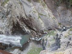 Bear Creek Falls..Montrose Colorado..just left here*the Cavaliers
