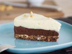 Geheime Rezepte: Schoko-Erdnuss-Torte mit Vanillecreme