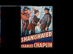 """Завербованный  - 1915. Комедия c Чарли Чаплином / Charlie Chaplin's """"Cha..."""
