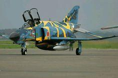 JADF F-4.