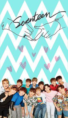 Woozi, Jeonghan, Wonwoo, Carat Seventeen, Seventeen Debut, Seoul Music Awards, Joshua Hong, Seventeen Wallpapers, Heechul