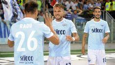 Prediksi Lazio vs Salzburg Moscow 6 April 2018