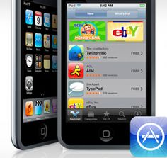 iPod Touch in Every Classroom with Education Focues Apps