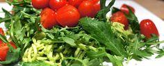 Dinner: De allerlekkerste pasta pesto ooit: met spinazie, gehakt & tomaatjes | Gewoon wat een studentje 's avonds eet | Bloglovin'