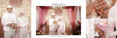 RZ Production - Magazine Layout #wedding #magazine #weddingjournalism #rzproduction #minangwedding