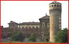 Castello di Quinto Vercellese #vercelli #turismo