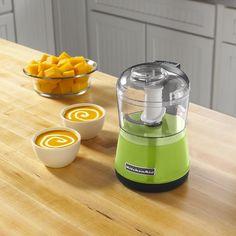 KitchenAid ® : Food Chopper 3.5 tz