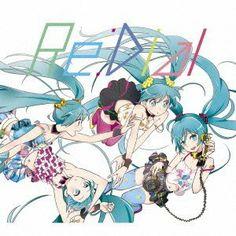 「Re:Dial」<期間限定盤 CD+DVD> ~ livetune feat.初音ミク, http://www.amazon.co.jp/dp/B00B18ULGS/ref=cm_sw_r_pi_dp_MfDwtb0ZHTEAW