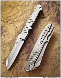 Pocket knife - amazing.