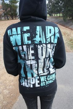 we came as romans <3 #hoodie #clothes #wecameasromans