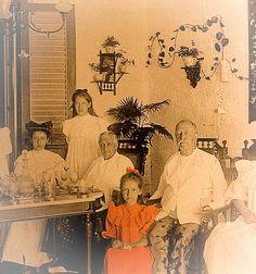 Netherland-Indies 1905 | by pandora4image