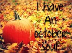 I actually do because it's my birthday month Seasons Of The Year, Best Seasons, October Country, Autumn Scenery, Happy Fall Y'all, Fall Pictures, Hello Autumn, Fall Harvest, Autumn Inspiration