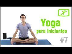 Aula de Yoga para Iniciantes - #12 - Diminua as dores nos joelhos e Trat...