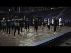 ▶ Panthers Got Talent 2013 Champions - Cross Country / Track & Field - YouTube