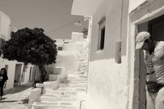 Sifnos a Greek island of Cyclades by Vangelis Rassias on 500px