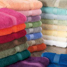 Bamboo Towels - Bamboo Bath Towels