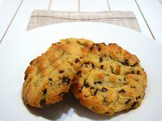 from-snuggs-kitchen: Erdnussbutter-Cookies