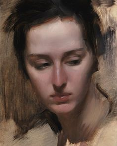 "6,980 Likes, 58 Comments - Nick Alm Art (@nickalmart) on Instagram: ""Another donation for a previous Portrait Society of America event. #art #contemporaryart #painting…"""