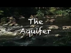 ▶ Water 101: The Aquifer - YouTube