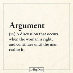 Ok gentleman, not always true. Just most of the time, lol!! FUNNY!!!!!