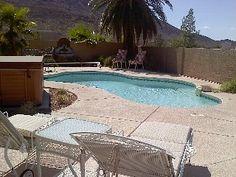 City Lights Villa/Strip View/Pool/Hot Tub/Pool tableVacation Rental in Las Vegas from @HomeAway! #vacation #rental #travel #homeaway