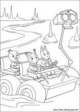 59 backyardigans printable coloring pages for kids find on coloring book thousands of coloring pages