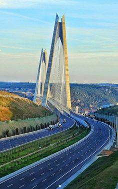 Veľký riečny most Burlington Iowa
