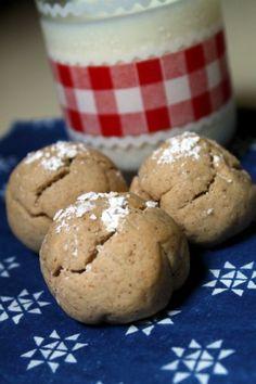 Weight Watcher's cookie recipe