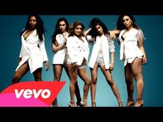 "Fifth Harmony - ""Bo$$""  Music Video Premiere - Listen here --> http://beats4la.com/fifth-harmony-boss-music-video-premiere/"