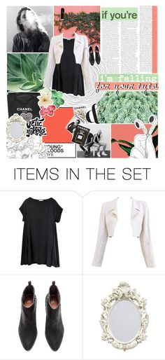 """☾BUT THEY DON'T KNOW ME YET"" by siamesecat-1 ❤ liked on Polyvore featuring art"