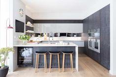 Studio Black & Milk - Cozinha - Arkpad